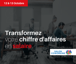 inscription salon du coworking