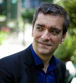 Gilles Pauli Skalis Luxembourg